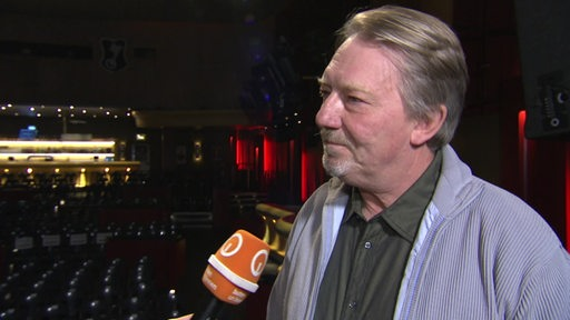 Dietmar Wischmeyer im Interview.