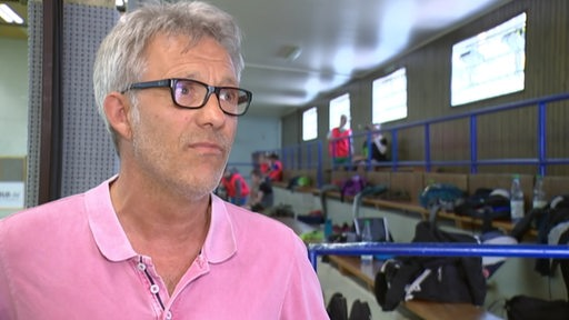 Der Handball-Trainer des Hastedter TSV, Uwe Ohlsen, im Interview