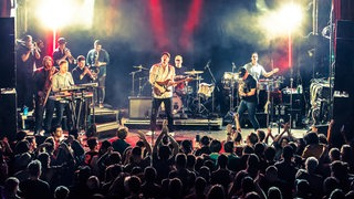 KC Roberts & The Live Revolution