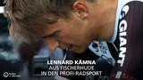 Radsport Lennard Kämna Teaserbild Video