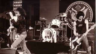 The Ramones im Musikladen 1978